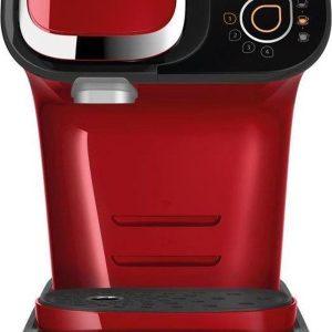 Bosch Coffeepadmachine Tassimo My Way 2 red (TAS6503) (4242005137152)