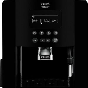 Krups Arabica EA8170 Volautomatische Espressomachine (0010942223467)