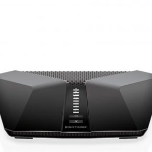 Netgear Nighthawk LAX20 - Router - 4 Stream LTE - AX - Geschikt voor WiFi 6 (0606449149326)