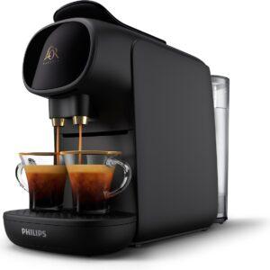 Philips L'Or Barista LM9012/60 - Koffiecupmachine - Zwart (8720389000102)
