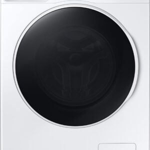 Samsung QuickDrive 7000-serie WW90T734AWH wasmachine Vrijstaand Voorbelading 9 kg 1400 RPM Wit (8806090608100)