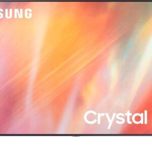 "Samsung UE43AU7170U 109,2 cm (43"") 4K Ultra HD Smart TV Wi-Fi Grijs (8806092150928)"