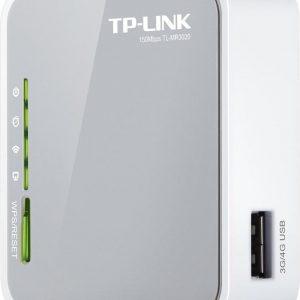 TP-Link TL-MR3020 - 3G Router (6935364051709)