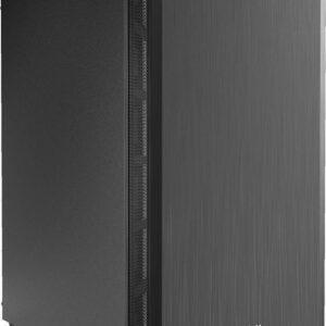 i5 10600K Thunderbolt Audio- / Sound Studio Workstation - 512 SSD (M2.0) - 3TB - 16GB - WiFi / Bluetooth - Extra stil (8720153602273)