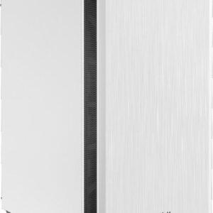 i5 10600K Thunderbolt Audio- / Sound Studio Workstation - 512 SSD M2.0 - 3TB - 16GB - WiFi / Bluetooth - Extra stil (8720153602280)
